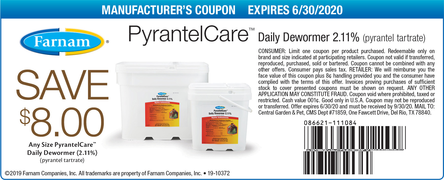 19-10372_FM_111084_Any1PyrantelCareDDW2.11_Save$8_DigitalCoupon