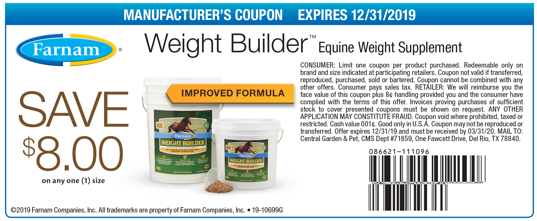 19-10699G_FM_111096_Weight_Builder_POP_$8off_Online_Coupon